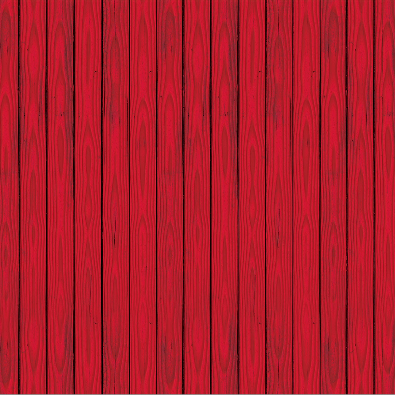 Red Barn Siding Backdrop Pack Of 6