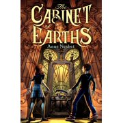 The Cabinet of Earths - eBook