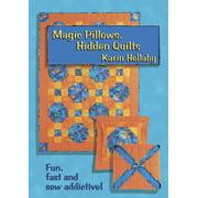 Magic Pillows, Hidden Quilts! (Paperback)