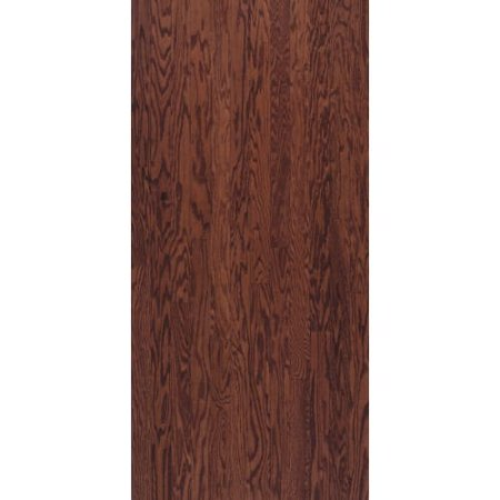 Bruce Oeak08 Turlington Lock Fold 3 Wide Engineered Hardwood