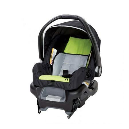 Baby Trend Ally 35 Infant Car Seat Optic Green Walmart Com