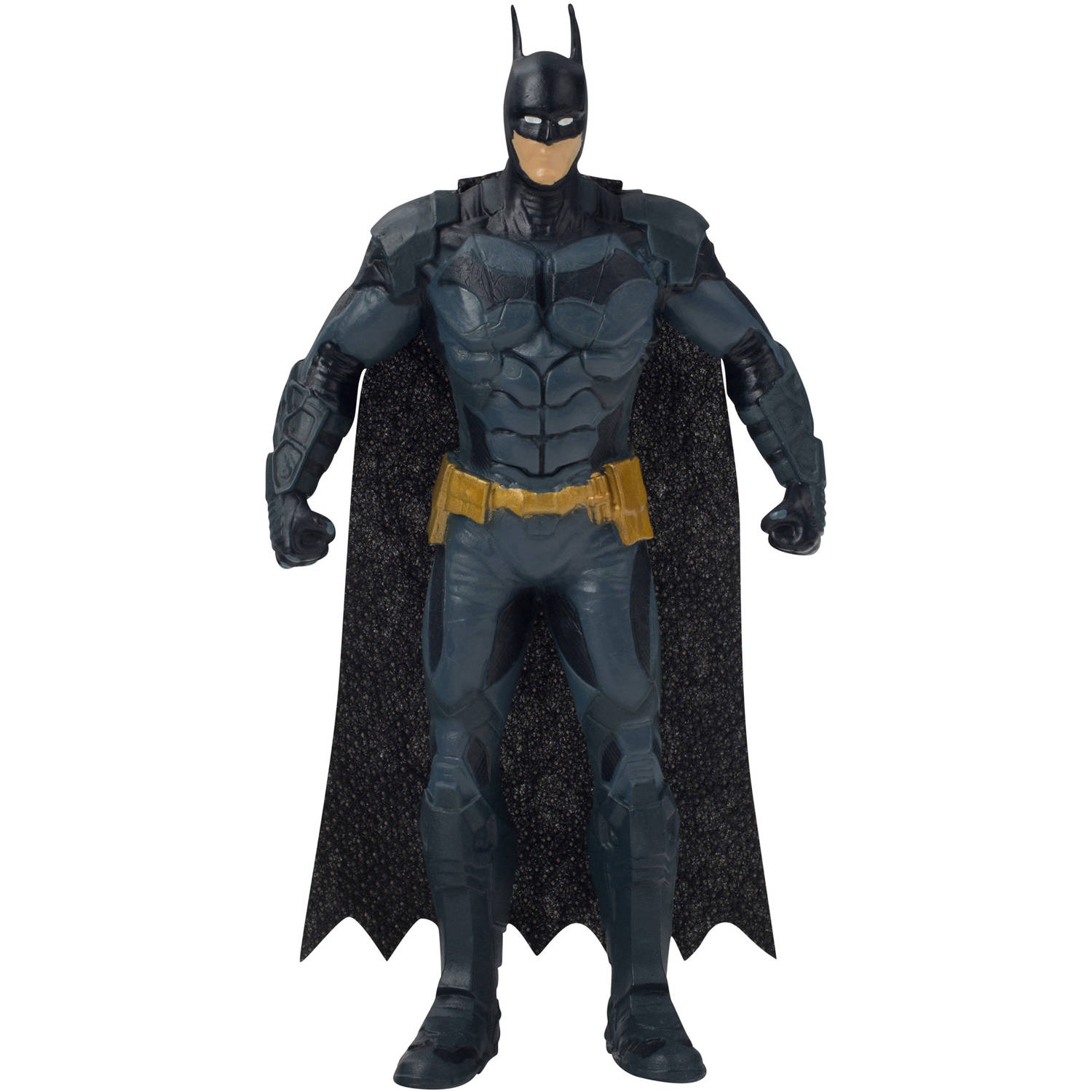 DC Comics Batman-Arkham Knight Bendable Figure