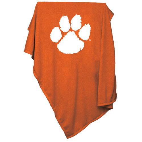 Logo Chair NCAA Oklahoma State Sweatshirt Blanket