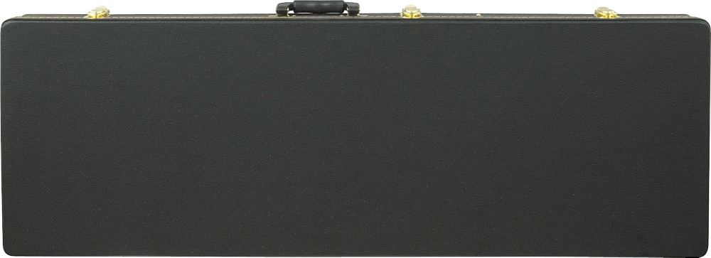Deluxe Electric Guitar Case by Musician's Gear