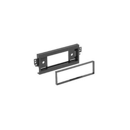 metra 99-3300 '95 - up chevy lumina/cavalier radio install kit (993300) -  walmart com