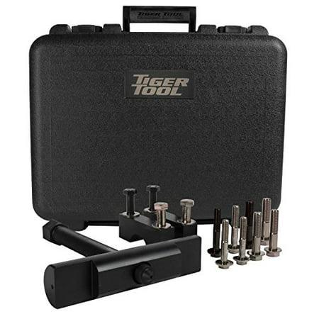 Tiger Heavy Duty 10803 Yoke Puller Kit for Heavy Duty - Truck Graphics Kits