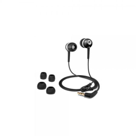 Sennheiser CX 300-II Precision Noise Cancelling Earbuds Headphone,