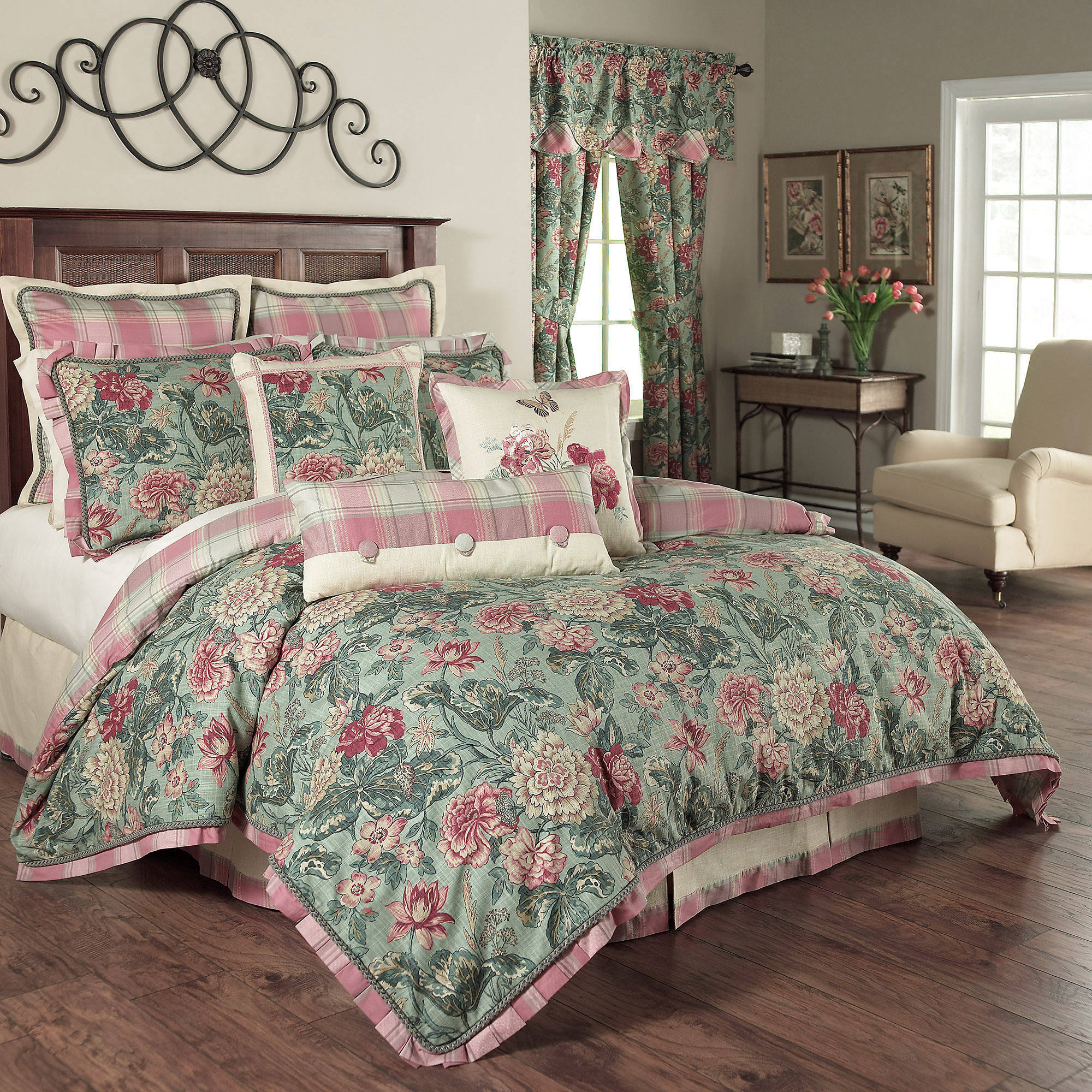 Waverly Sonnet Sublime 4-Piece Bedding Collection