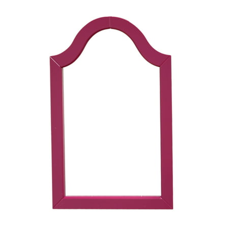 Home Craft Wall Mirror, Multiple Colors