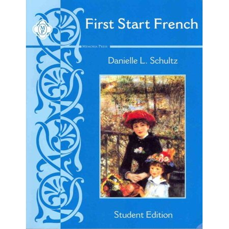 First Start French (First Start French Ii)