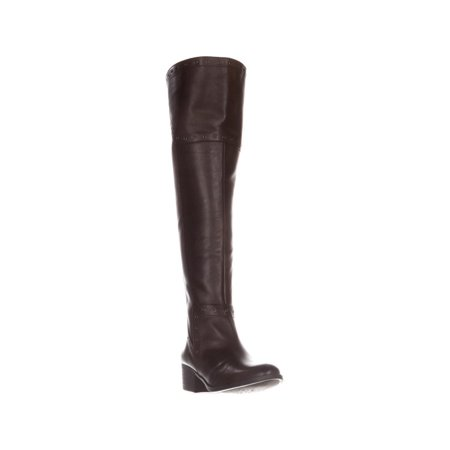 ddf597065a70 Vince Camuto Bestan Studded Over The Knee Boots