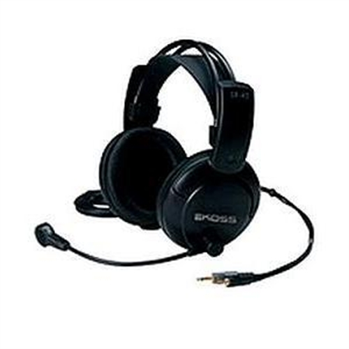 Koss SB40 Communication Stereo Headset 152603