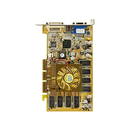 CHAINTECH COMPUTER A-GX82 CHAINTECH A-GX82 GeForce4 Ti4800SE 128MB 128-bit DDR AGP 4X/8X