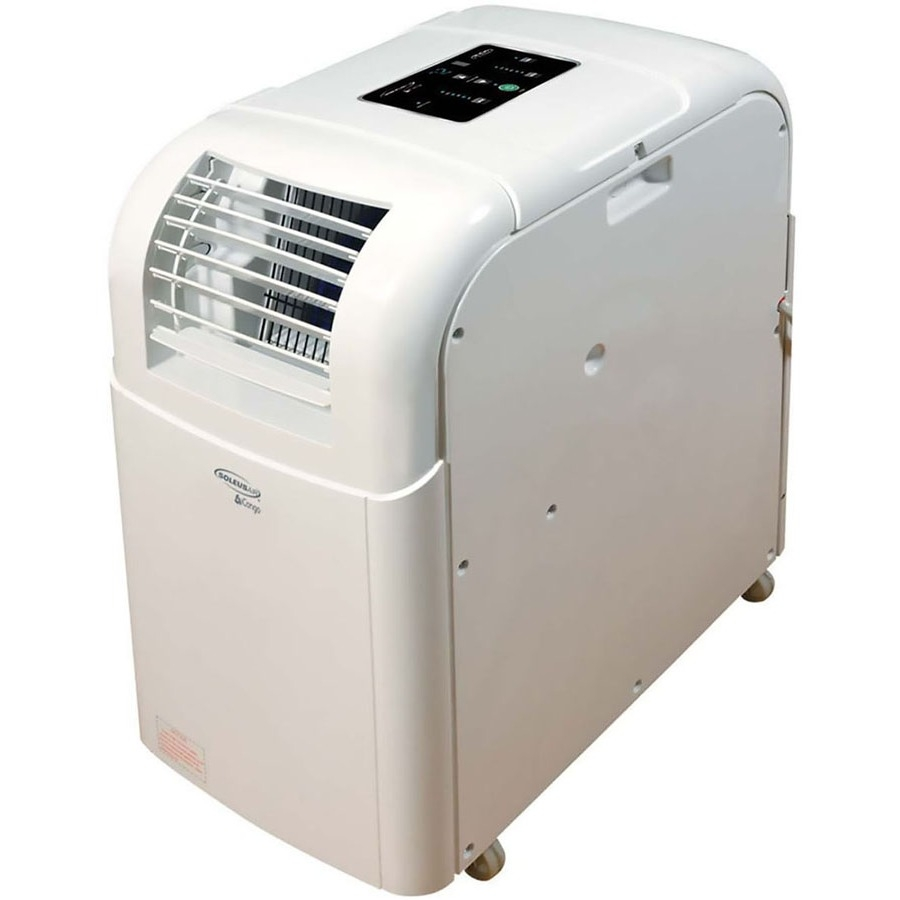 Ordinaire SoleusAir PSQ 08 01 8,000 BTU Portable Air Conditioner