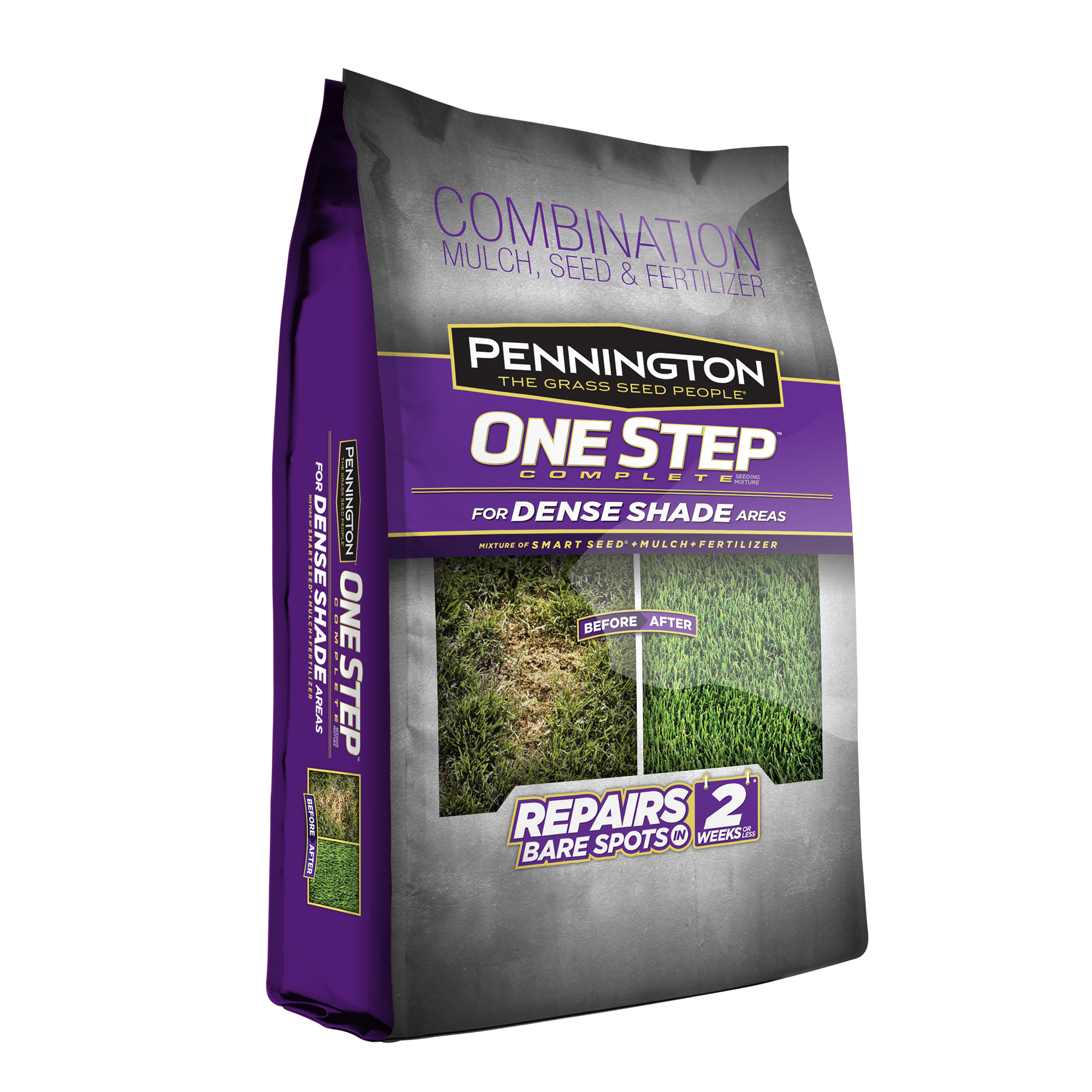 Pennington Grass Seed One Step Complete Dense Shade, 8.3 lb