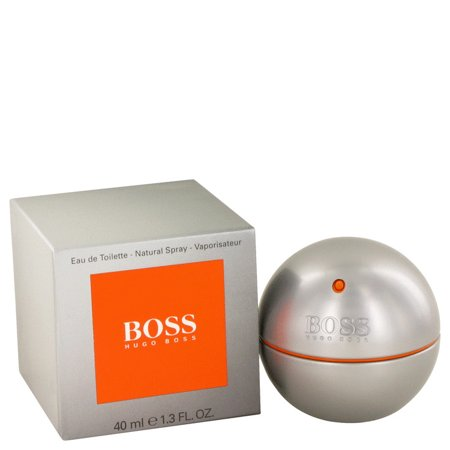 Hugo Boss Boss In Motion Eau De Toilette Spray for Men 1.3 oz