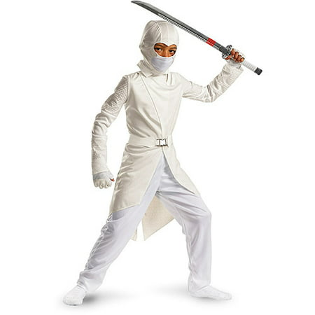 Disguise 50557G G.I. Joe Storm Shadow 10-12 - Kids Gi Joe Costumes