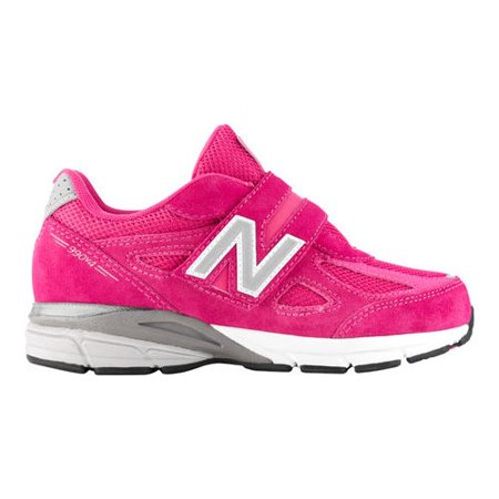 new arrival 5d8d2 1455b New Balance - New Balance Unisex Children's 990v4 Hook and ...