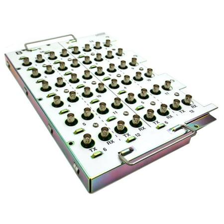 60-0B-00021 SNMKBB0BRB Genuine Original Cisco BNC Electrical Interface USA Backplane Boards