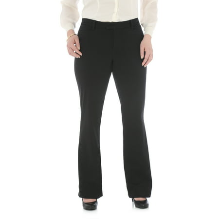 Women's Heavenly Touch Bootcut Pant (Best Women's Dress Pants For Work)