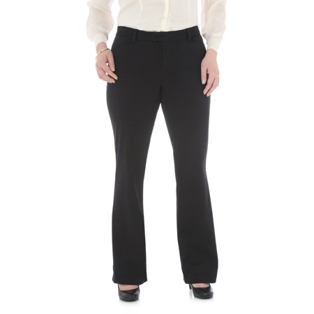 Bootcut Dress Pants (Women's Heavenly Touch Bootcut)