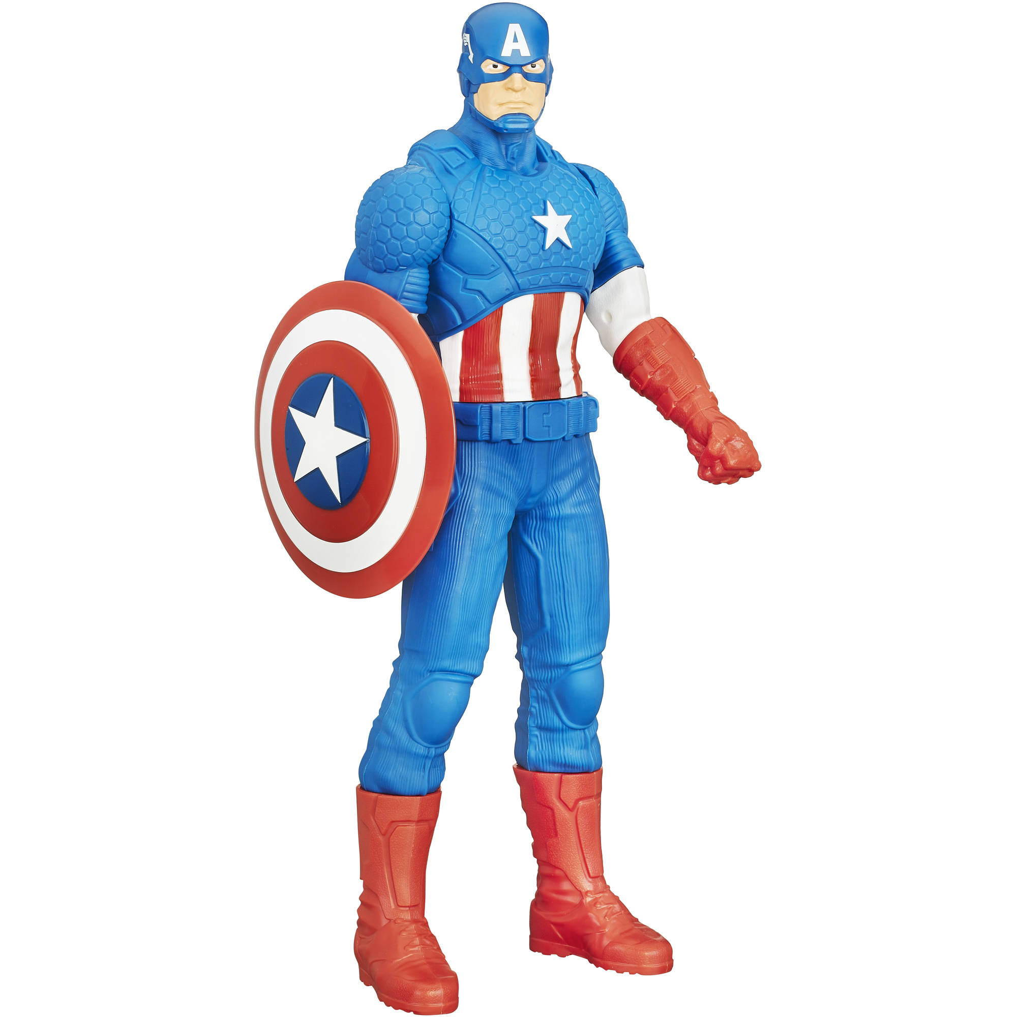 "Marvel Titan Hero 20"" Captain America"