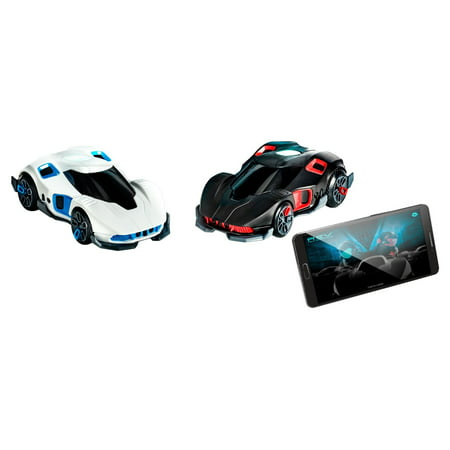 WowWee Robotic Enhanced Vehicles (R.E.V), 2-Pack (Wow Wee Robosapien)