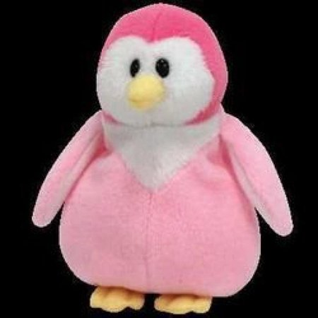 Ty Beanie Baby   Glacier The Penguin