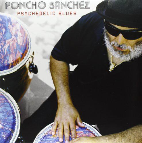 Psychedelic Blues (Vinyl)