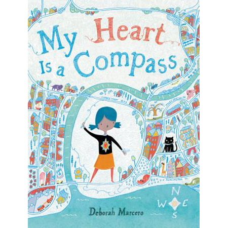 My Heart Is a Compass (Hardcover)