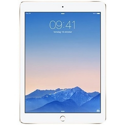 Refurbished Apple iPad Air 2 MH0W2LL/A (16GB, Wi-Fi, Gold) MH0W2LL/A