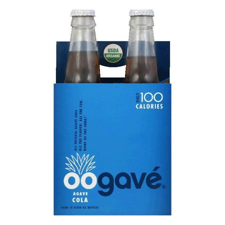Oogave - The original agave soda! - Home | Facebook