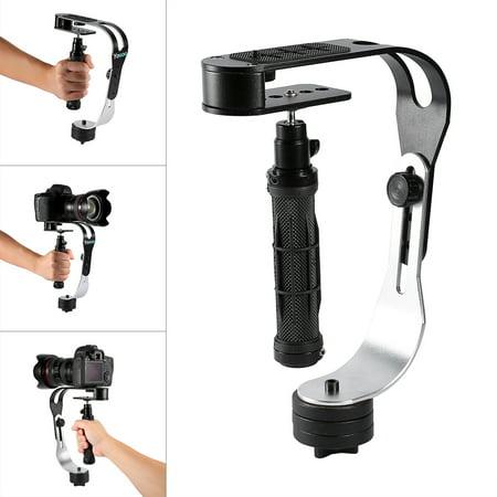 TOPINCN PRO Handheld Steadycam Video Stabilizer for Digital Camera Camcorder DV DSLR SLR,Handheld Video Stabilizer, Handheld Steadycam Video Stabilizer for Camcorder - image 2 of 8