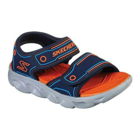 Boys' Skechers Hypno Flash 3.0 Sport Sandal