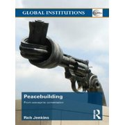 Peacebuilding - eBook