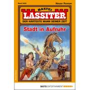 Lassiter 2428 - Western - eBook