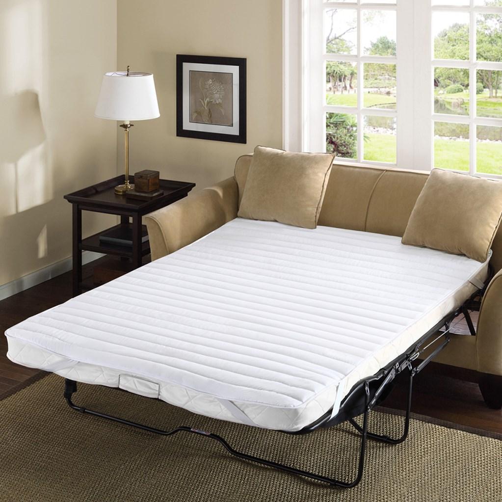 comfort classics delta sofa bed pad - walmart