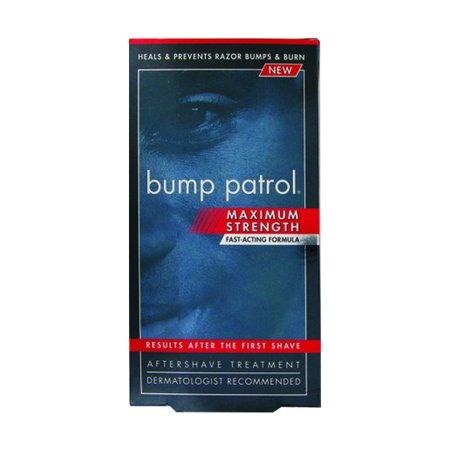 Bump Patrol After Shave Treatment Maximum