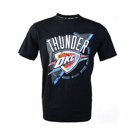 City Shirts (Zipway OKC Oklahoma City Thunder NBA Men's Short Sleeve T-Shirt)