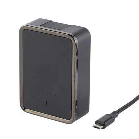 Blackweb 4.8A Wall Charger Kit