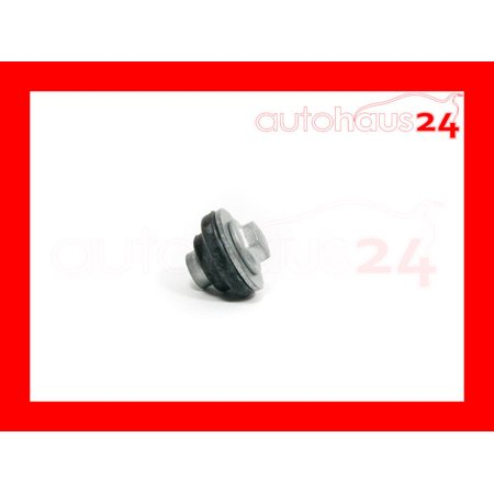BMW E46 E39 3 5-SERIES VALVE COVER CAP NUT WITH SEAL AND WASHER GENUINE OE NEW ()