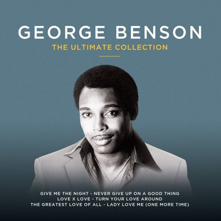 George Benson   Ultimate Collection  Cd
