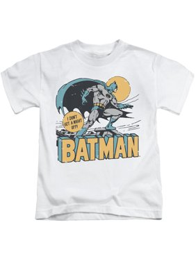 3ee27997b4220 Free shipping. Product Image Dc Night Off Little Boys Juvy Shirt