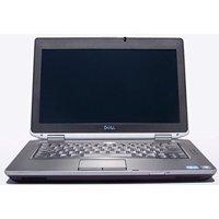 REFURBISHED - Dell Latitude E6430 Notebook PC Intel Core i7-3720QM 320GB HDD NVI