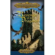 Revenge of the Dragons - eBook