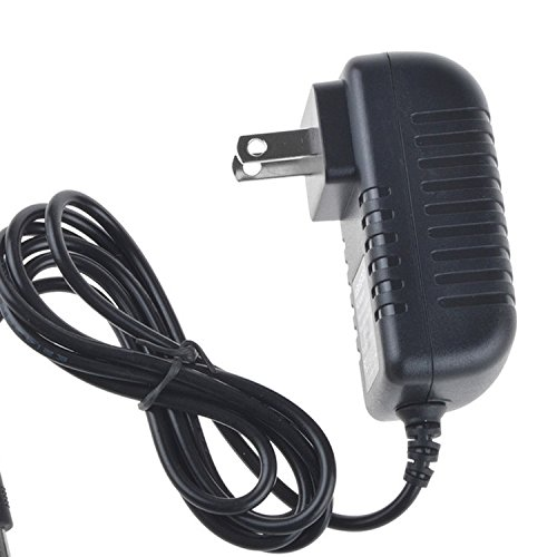 AC Adapter Charger for LG BP125-N BP-125 Blu-ray Disc Player Power Supply Cord