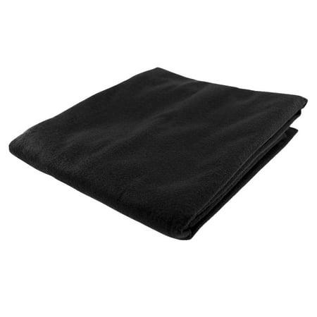 Decorator Fabric By Color - Sax Decorator Felt, 36 x 36 in, Black