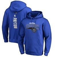 Elfrid Payton Orlando Magic Fanatics Branded Backer Pullover Hoodie - Blue