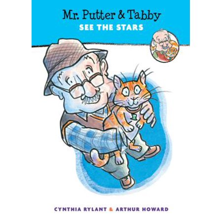 Mr. Putter & Tabby See the Stars - eBook (Mr Putter And Tabby See The Stars)