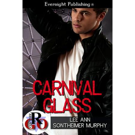 Carnival Glass - eBook